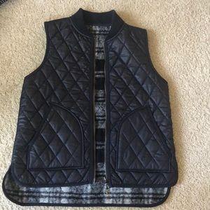 Reversible Madewell Vest